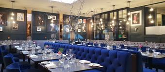 The Gallery Restaurant South Woodford Review