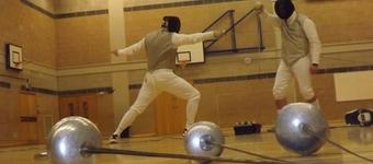 Loughton Fencing Club